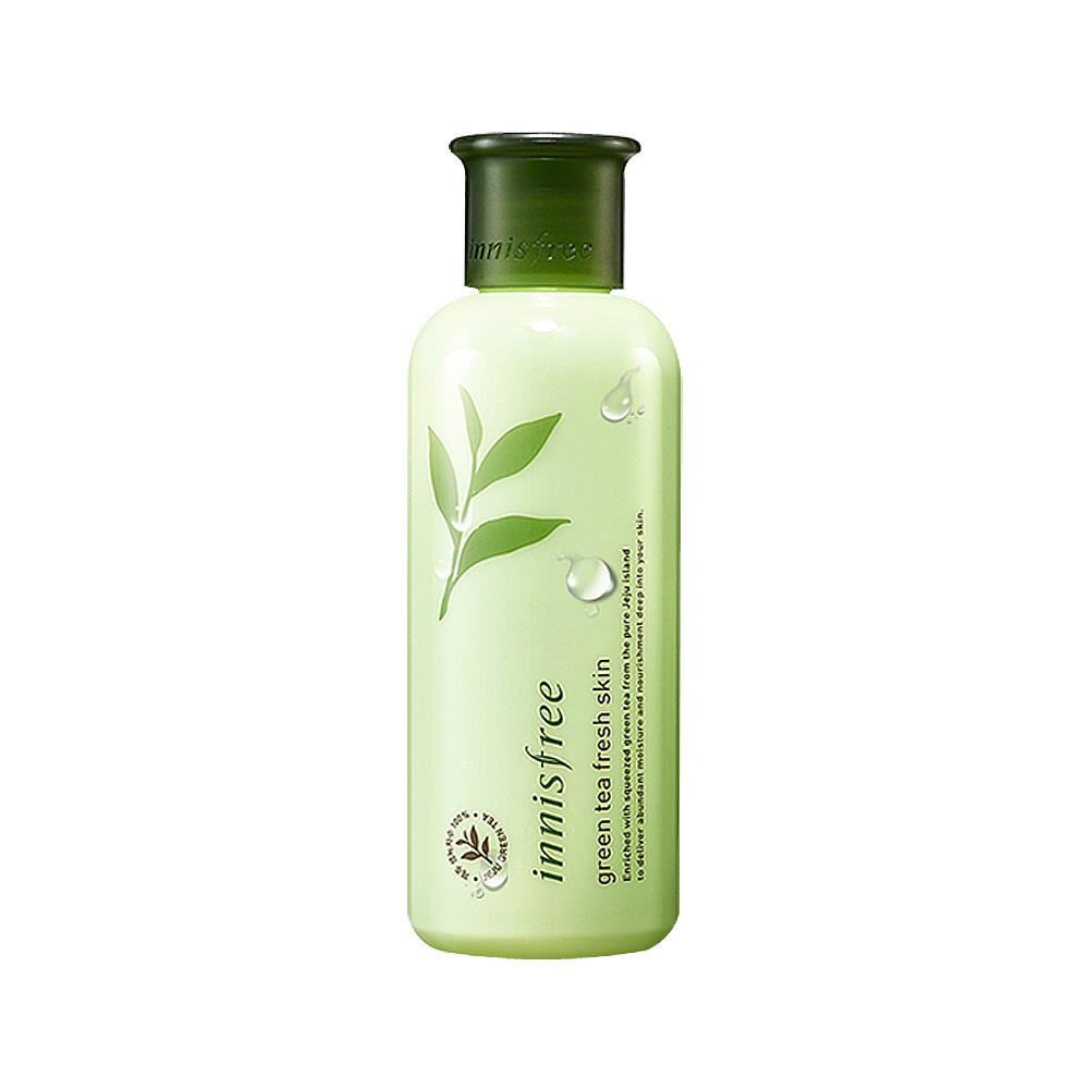 Innisfree Green Tea Fresh Skin 200ml