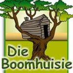 Boomhuisie