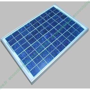 panneau solaire 20Wc 12V