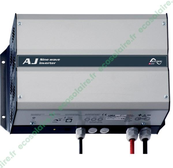 Onduleur AJ2400-24