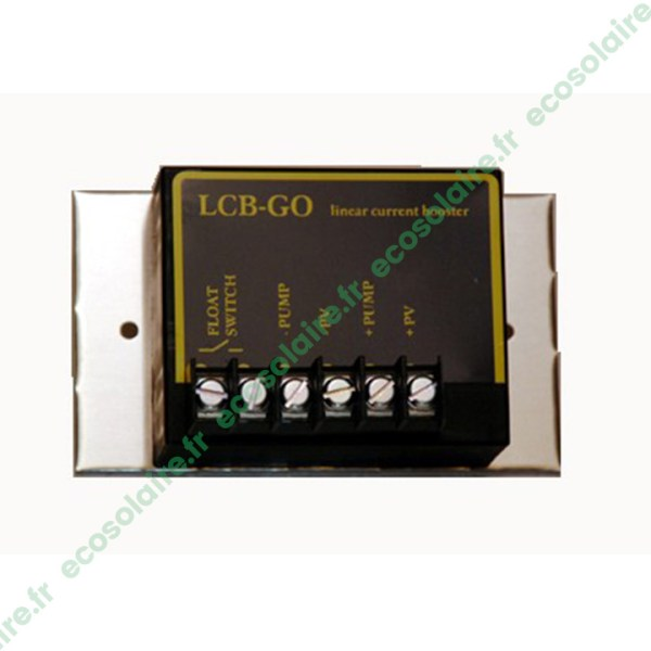 Contrôleur de démarrage LCB-G0
