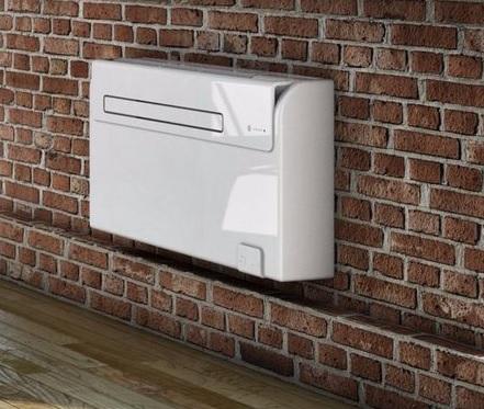 Climatizzatori senza unità esterna 6