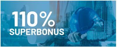 Superbonus 110% - sito del governo