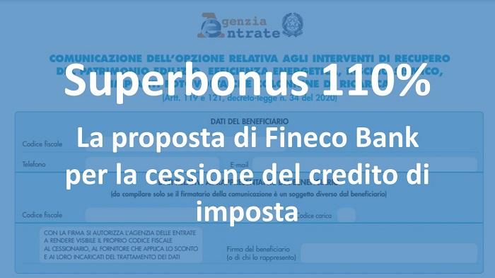 Superbonus-cessione-del-credito-Fineco