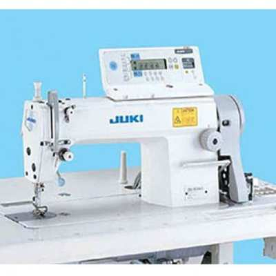 Máquina de coser industrial de 1 aguja con garfio de gran capacidad juki dln-5600nl-7ob