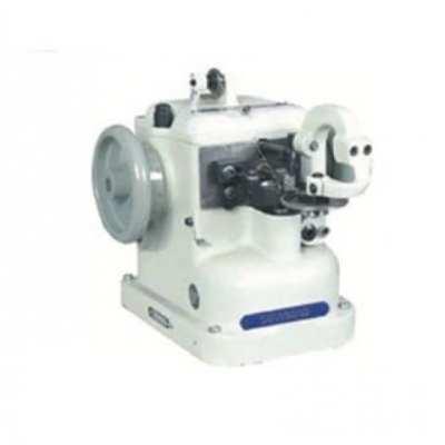 Máquina de coser piel con pelo sw-961