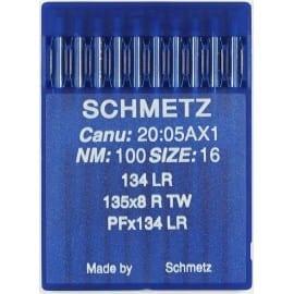 Schmetz 134 LR 100/16