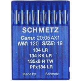 Schmetz 134 LR 120/19