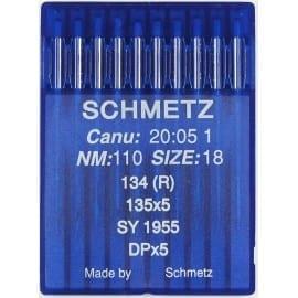 Schmetz 134 (R) 110/18