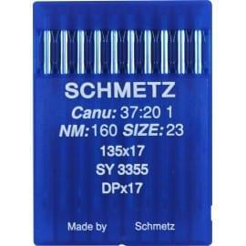 Schmetz 135x17 160/23