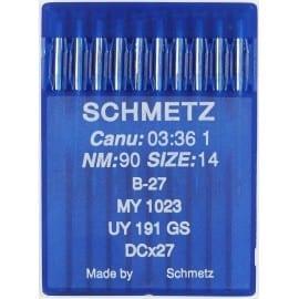 Schmetz B-27 90/14