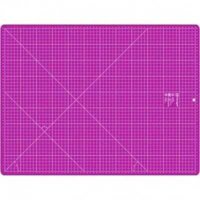 Base de Corte 45x60cm Rosa