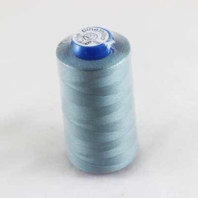 Hilo Azul Poliester 70/2 N.518