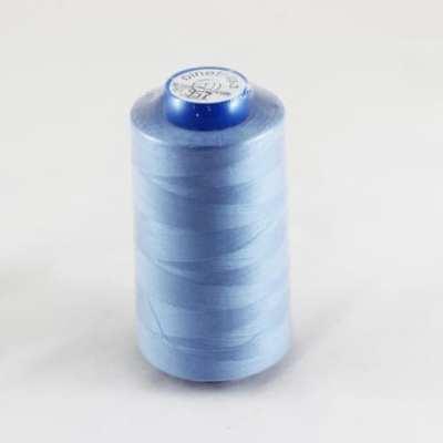 Hilo Azul Poliester 70/2 N.957