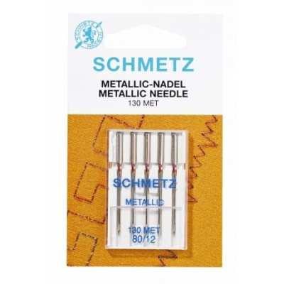 Schmetz 130 MET 80/12