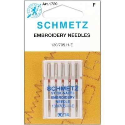 Schmetz 130/705 H-E 75/11 90/14