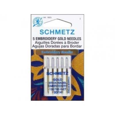 Schmetz 130/705 H-ET GOLD 90/14