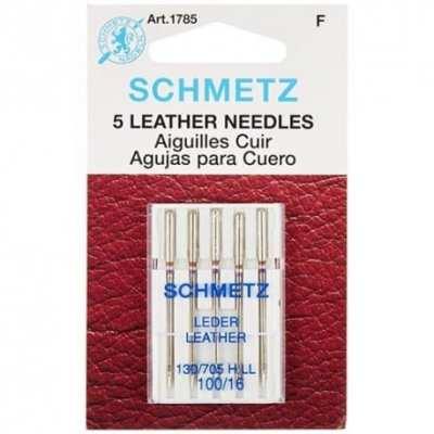 Schmetz 130/705 H-LL 100/16