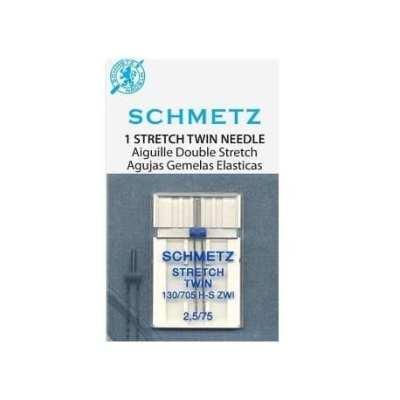 Schmetz 130/705 H-S ZWI 2,5/75