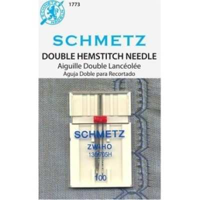 Schmetz 130/705 H ZWIHO 100/16