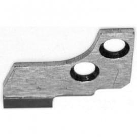 Cuchilla Inferior Alfa 8703-04 - Janome