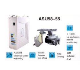 Power Max AHU58A-55