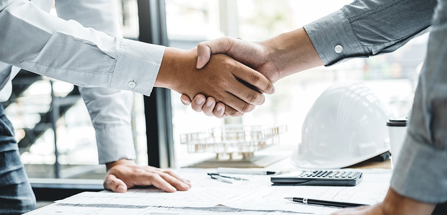 What is Contract Management? | EcoSys