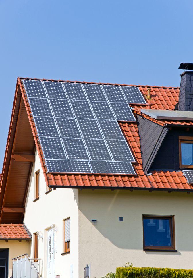 installation de kit photovoltaïque à Périgueux