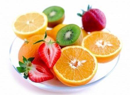 La Fruta es fundamental en nuestra dieta