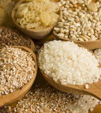 Cereales y Artritis