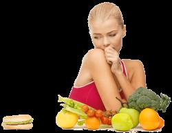 Cambiar la dieta