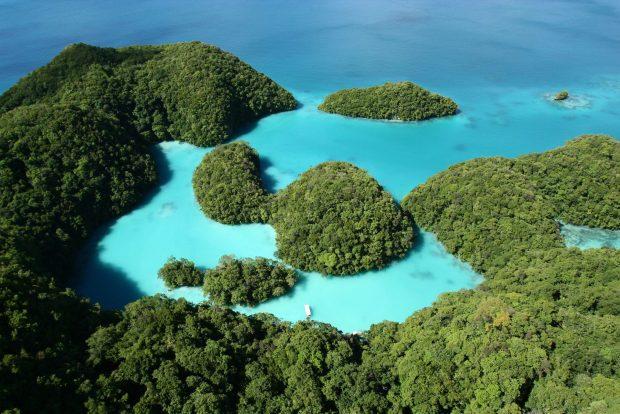 Viajes a Palau