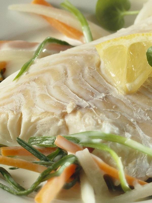 Comer verduras, pescado y marisco, una buena idea para el corazón