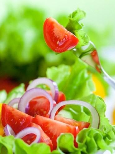 Dietas vegetarianas para hacer deporte