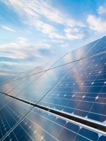 La calefacción solar reduciría notablemente el calentamiento global