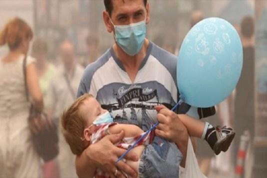 Resultado de imagen para enfermedades cambio climático