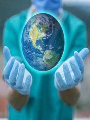 Calentamiento global. Hay vacuna para el COVID-19 pero no para la crisis del clima y la biodiversidad