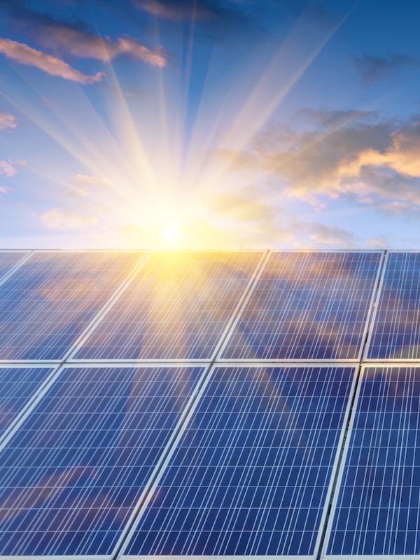 Renovables, dos plantas fotovoltaicas en Sevilla por setenta millones