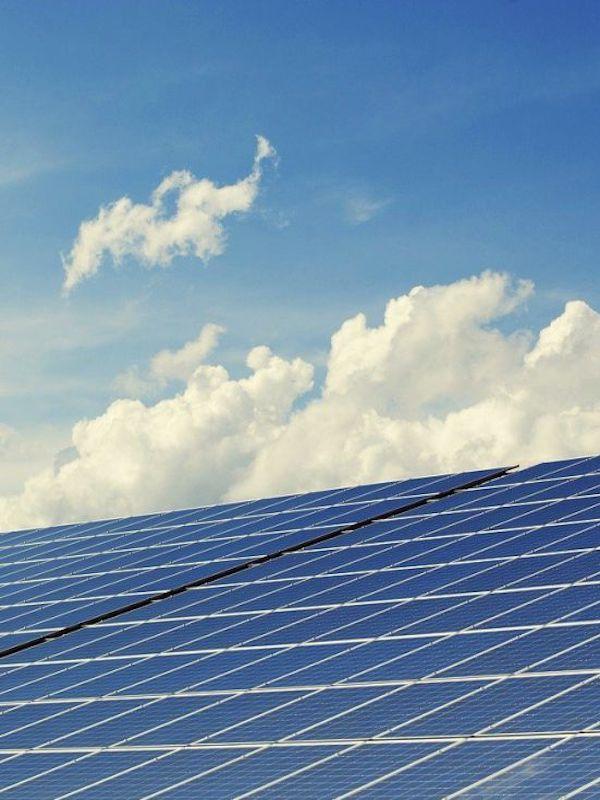 Energías verdes, Zaragoza fomenta las energías renovables