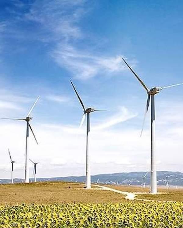 Apuesta sin 'fisuras' por la energía renovable en Cádiz