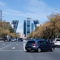A las grandes ciudades no les queda otra que plantar árboles
