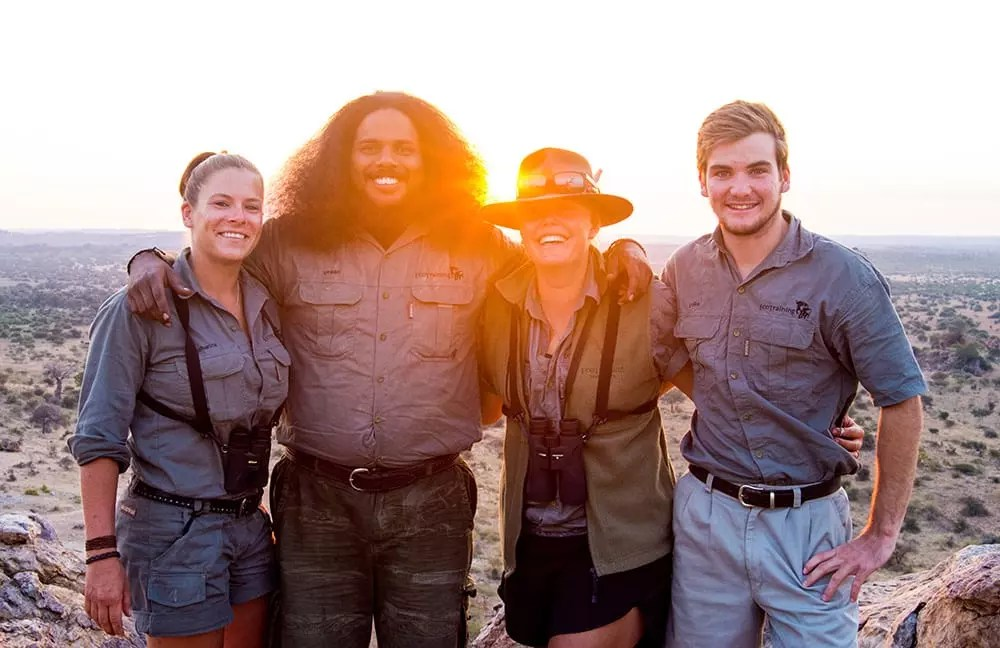 Professional Field Guide EcoTraining