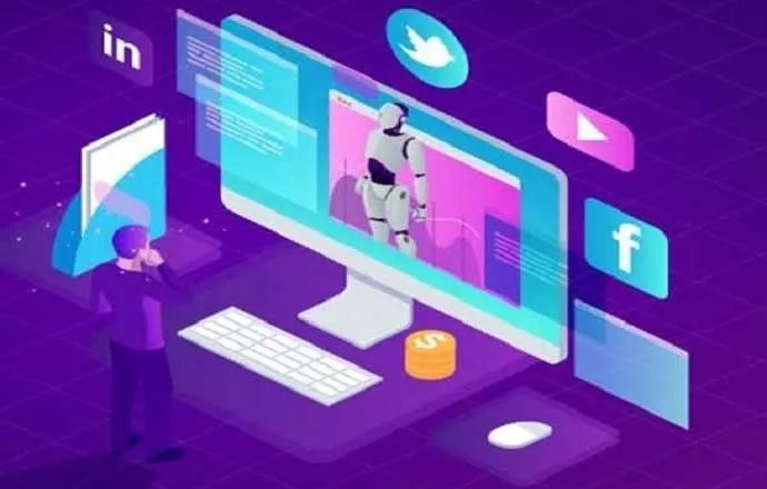 Artificial Intelligence In Digital Marketing Free Course - Udemy