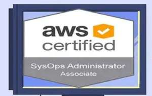 Amazon AWS Sysops Administrator Associate Certificate Tests Course Free