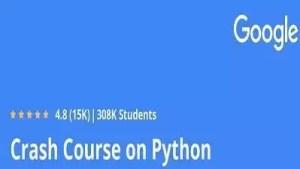 Python Programming Online Crash Course Free