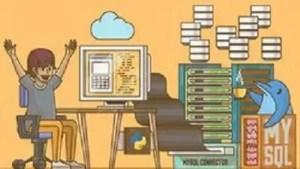 Database Testing MySQL and PostgreSQL practical Test Course Free