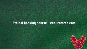 XSS Survival Guide Ethical Hacking Course Free