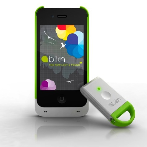 Treehouse Labs BiKN Smart Case for iPhone