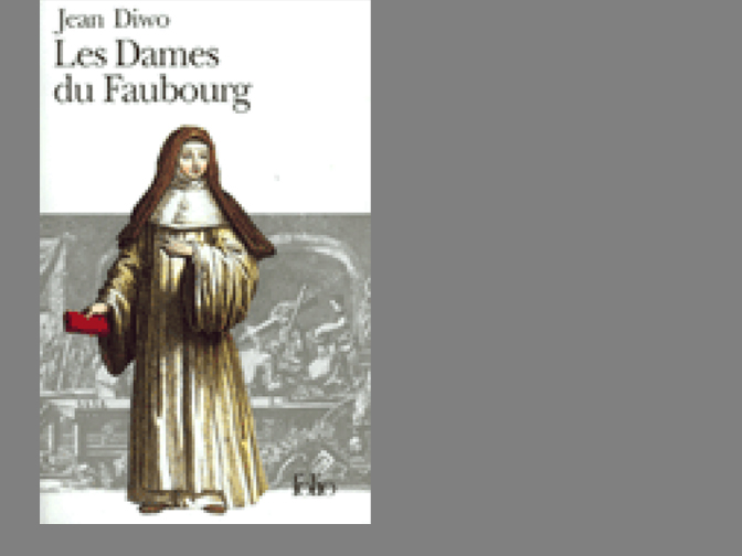 Roman Les Dames du Faubourg
