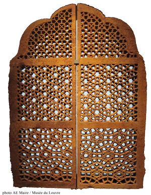 moucharabiehs quand le bois se fait cran de d cor ecoute le bois. Black Bedroom Furniture Sets. Home Design Ideas